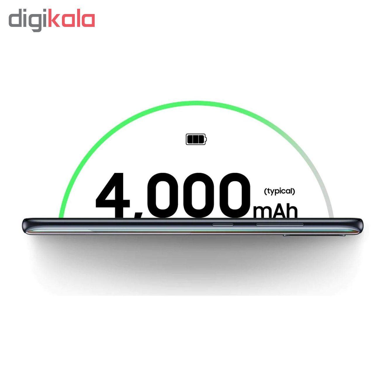 گوشی موبایل سامسونگ مدل Galaxy A51 SM-A515F/DSN دو سیم کارت ظرفیت 128گیگابایت main 1 8