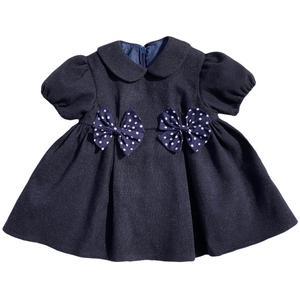 پیراهن نوزادی مدل گلاره