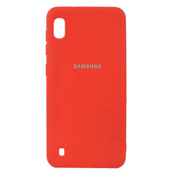 کاور مدل SILK01 مناسب برای گوشی موبایل سامسونگ  Galaxy A10