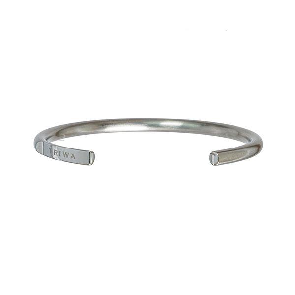 دستبند تریوا مدل Bracelet4-steel-S