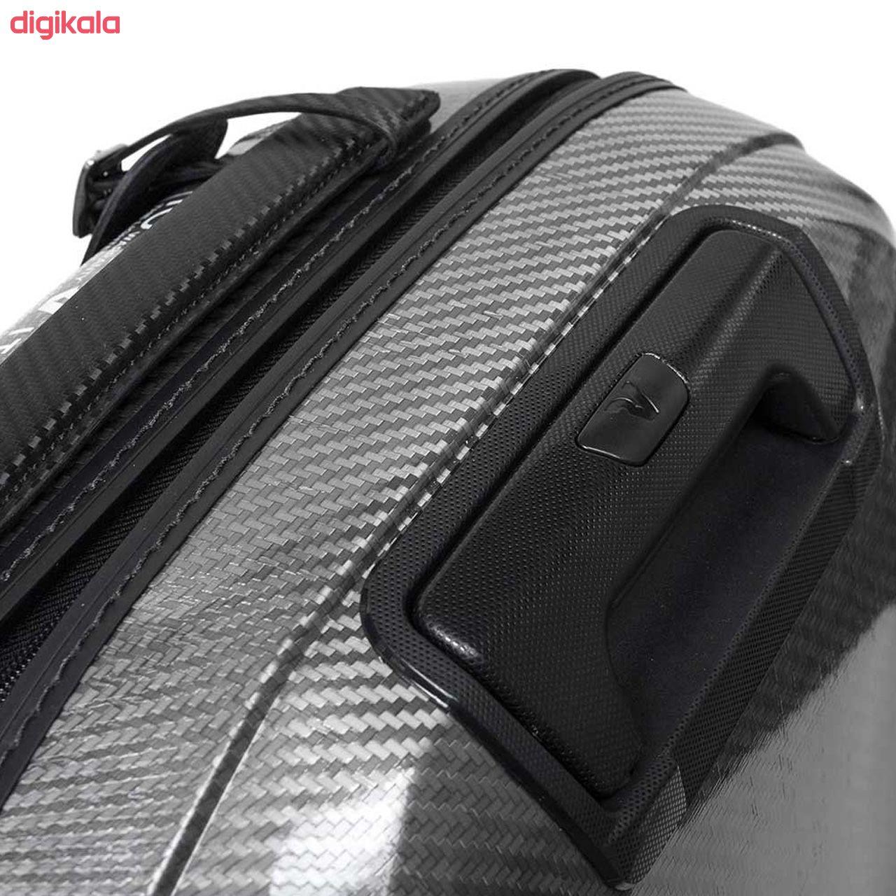 مجموعه سه عددی چمدان رونکاتو مدل 5950 main 1 17