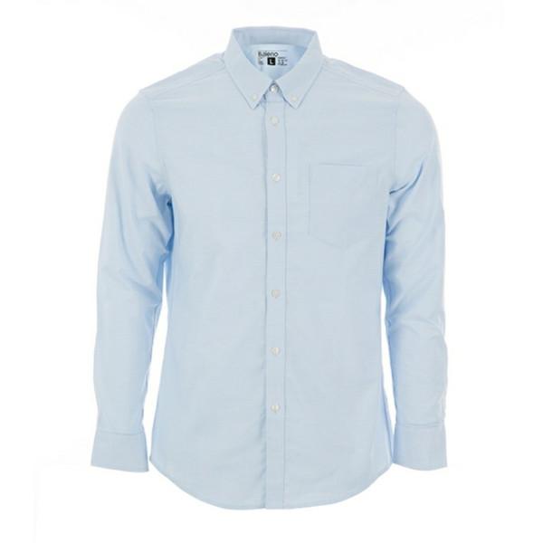 پیراهن آستین بلند مردانه بالنو مدل 6859