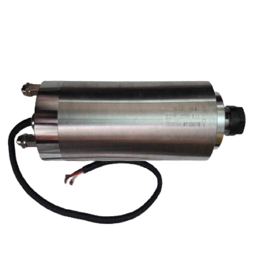 اسپیندل موتور مدل SPM-88M
