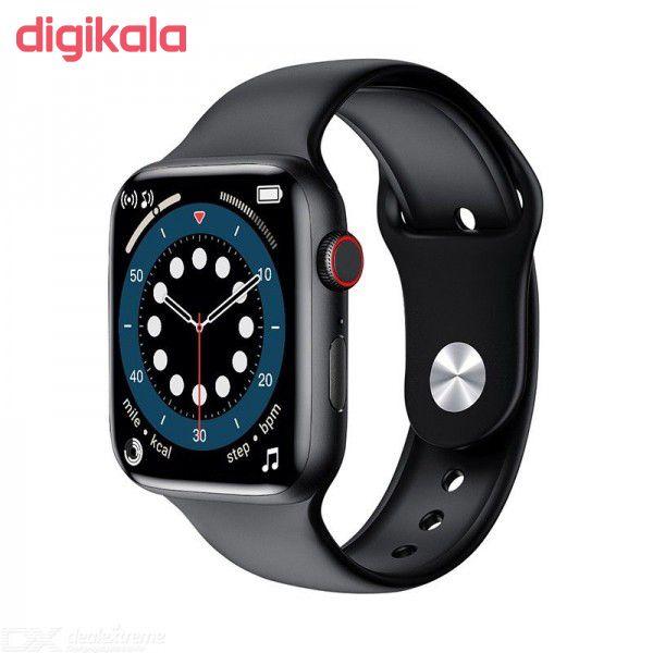 ساعت هوشمند دات کاما مدل MC72 pro main 1 13