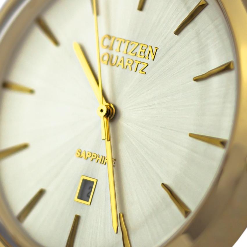 ساعت مچی عقربهای مردانه سیتی زن مدل 1032GW MEN