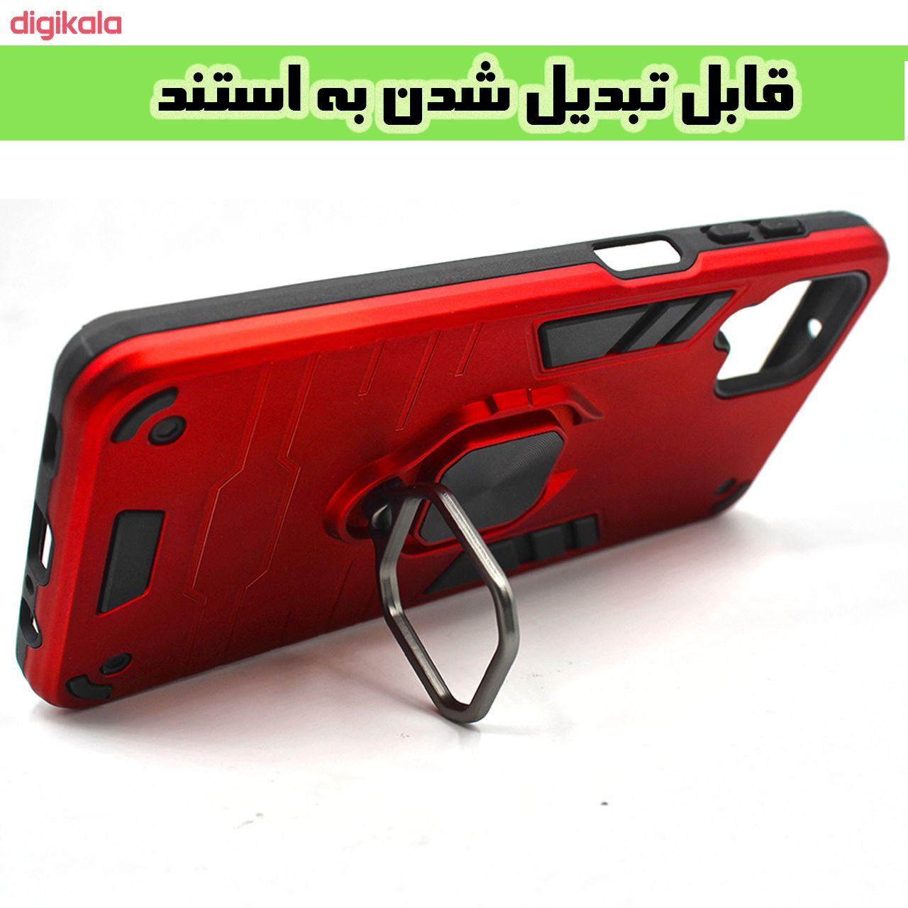 کاور کینگ پاور مدل ASH22 مناسب برای گوشی موبایل سامسونگ Galaxy A12 main 1 10