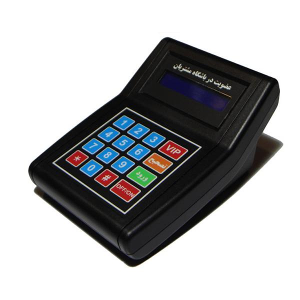 دستگاه ذخیره ساز شماره تماس مشتریان مدل n90