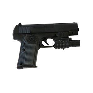 تفنگ بازی طرح کلت کد K17
