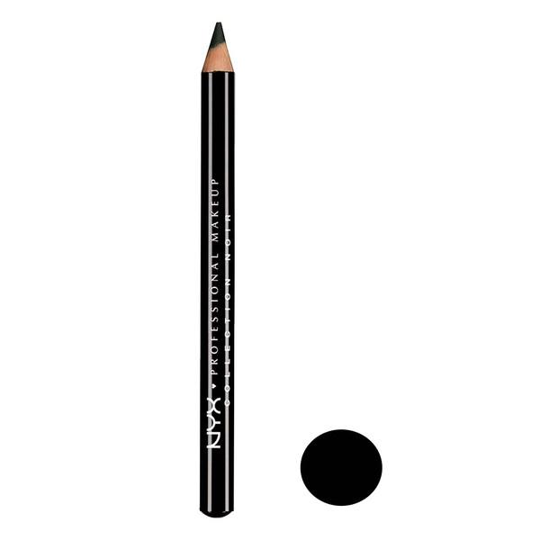 مداد چشم نیکس مدل Satin شماره 03