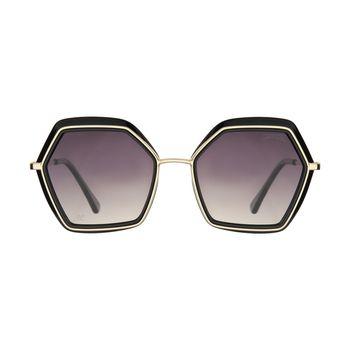 عینک آفتابی زنانه سانکروزر مدل 6003 bl