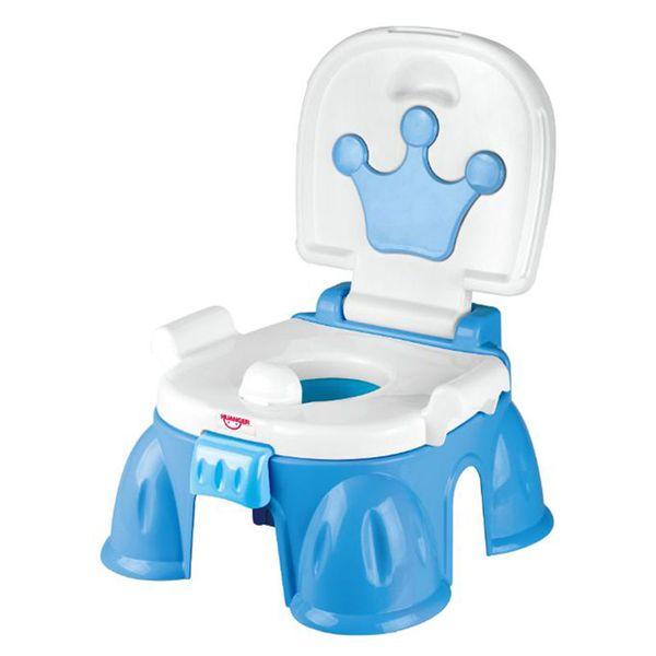 توالت فرنگی کودک هانگر مدل he0808