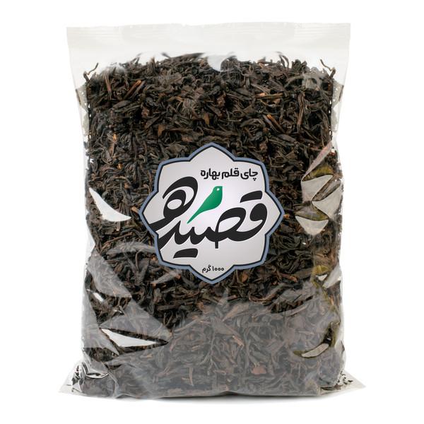چای قلم بهاره ایرانی قصیده - 1 کیلوگرم