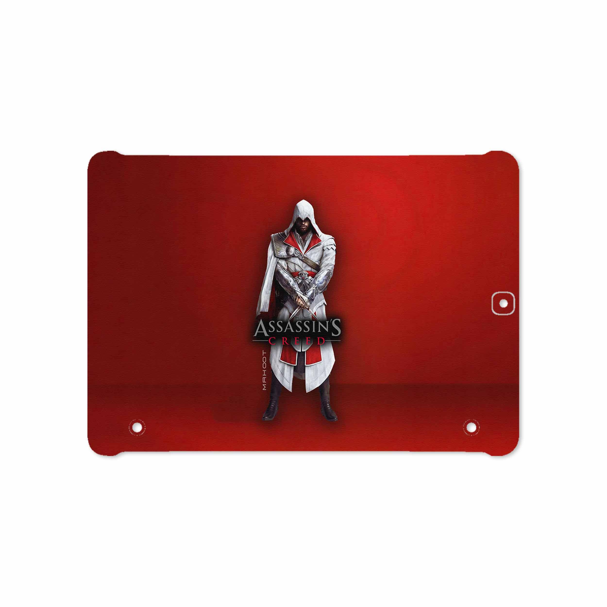 بررسی و خرید [با تخفیف]                                     برچسب پوششی ماهوت مدل Assassin-Creed-Game مناسب برای تبلت سامسونگ Galaxy Tab S2 9.7 2015 T815                             اورجینال