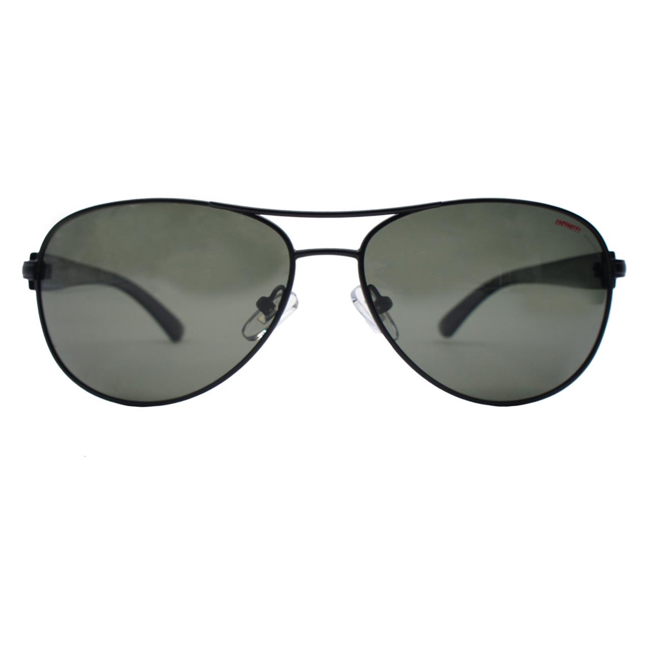 عینک آفتابی مردانه مدل IN003