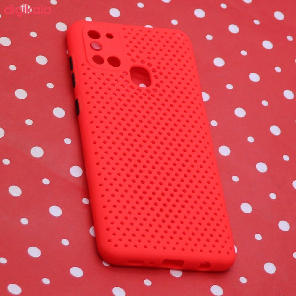 کاور مدل DN-01 مناسب برای گوشی موبایل سامسونگ Galaxy A21s main 1 2