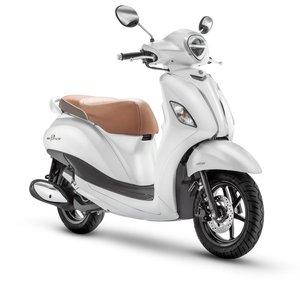 موتور سیکلت یاماها موتور مدل GRAND FILANO حجم 125 سی سی