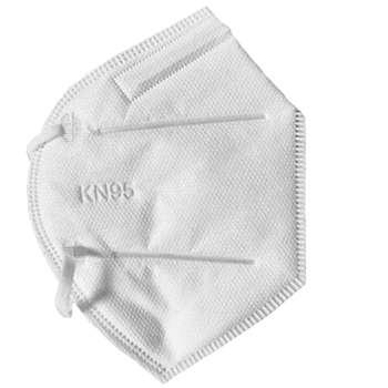 ماسک تنفسی  مدل KN95