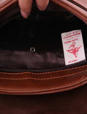 کیف اداری مردانه چرم ما مدل SM-1 -  - 11