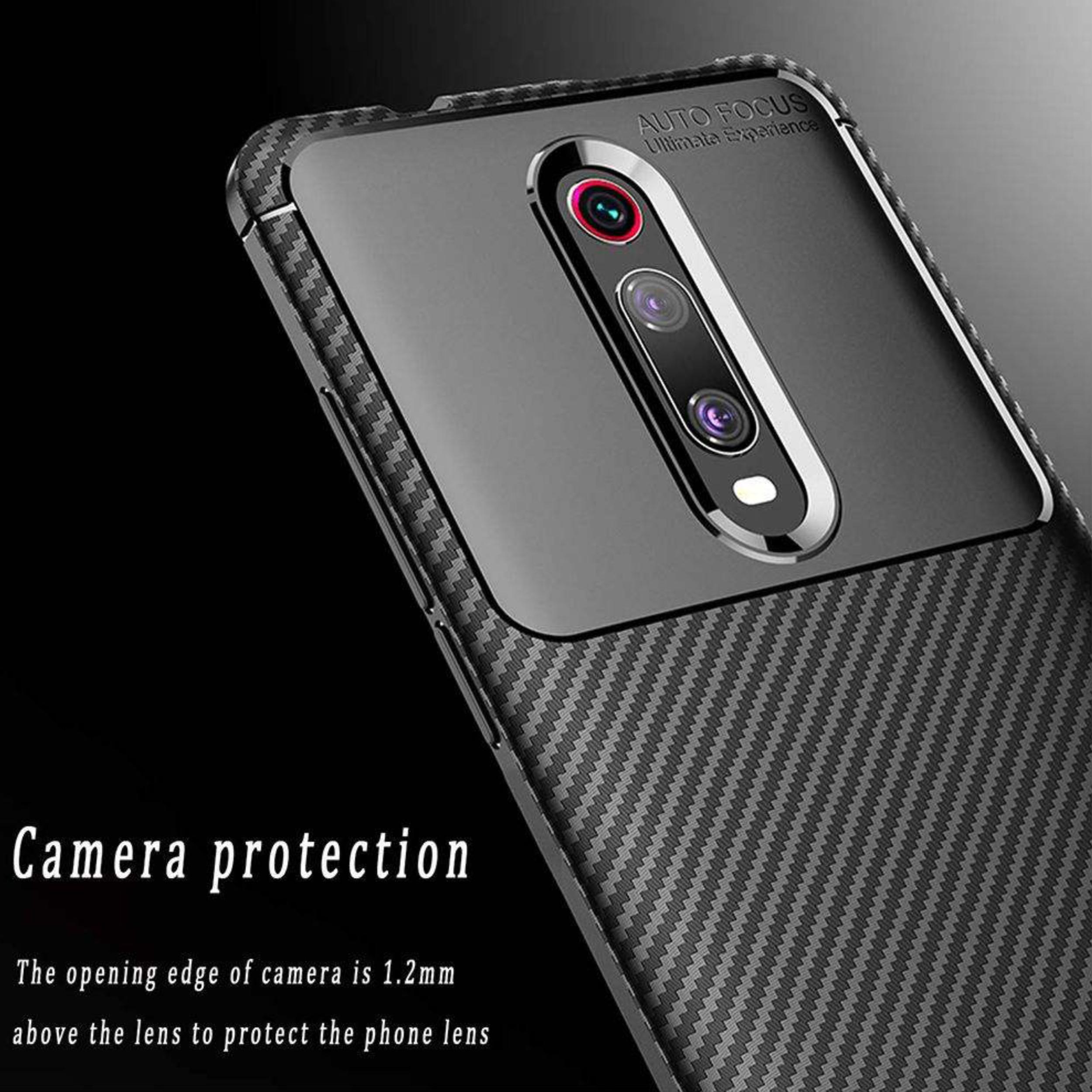 کاور لاین کینگ مدل A21 مناسب برای گوشی موبایل شیائومی Mi 9T / Mi9T pro thumb 2 6