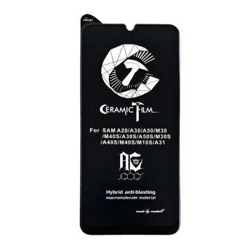 محافظ صفحه نمایش مات میتوبل مدل Pmma-01 مناسب برای گوشی موبایل سامسونگGalaxy A20/A30/A50/A30s/A50s/A40s/A31/