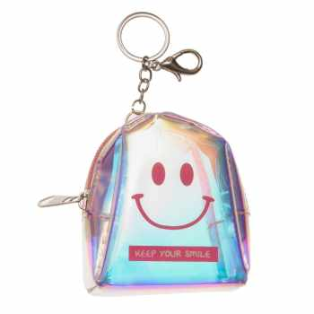 کیف پول دخترانه مدل smile کد m 1130