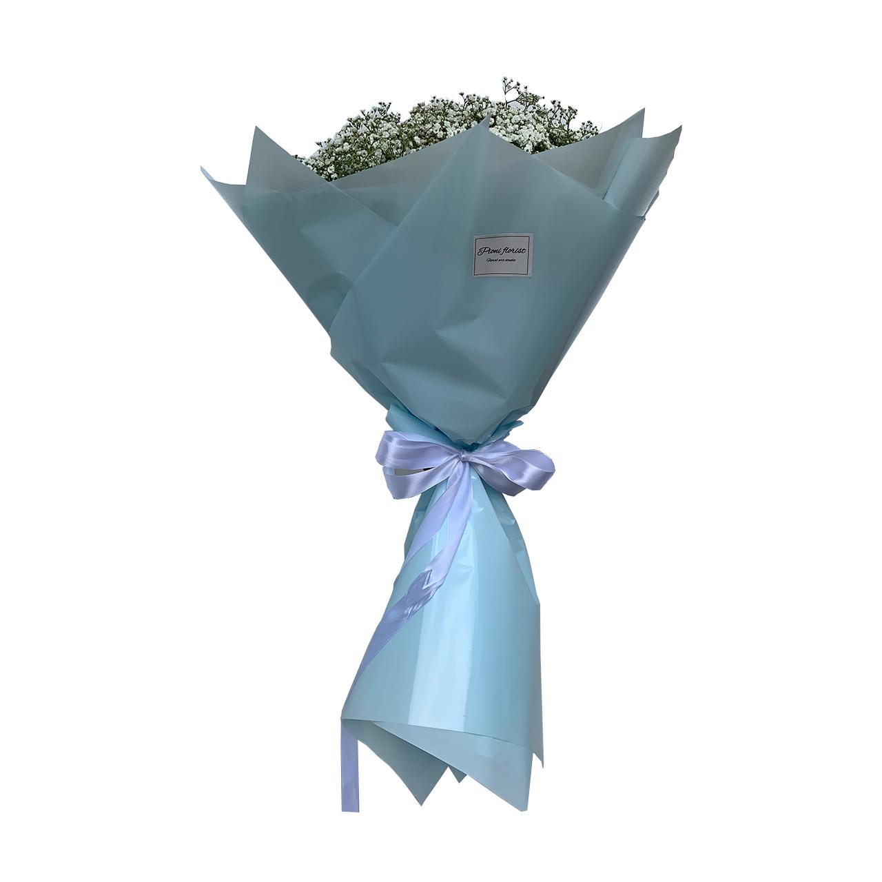 دسته گل طبیعی مدل 02