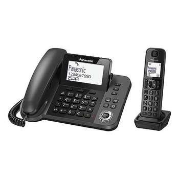 تصویر تلفن پاناسونیک مدل KX-TGF310CX