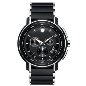 ساعت مچی عقربه ای مردانه موادو مدل 0607006