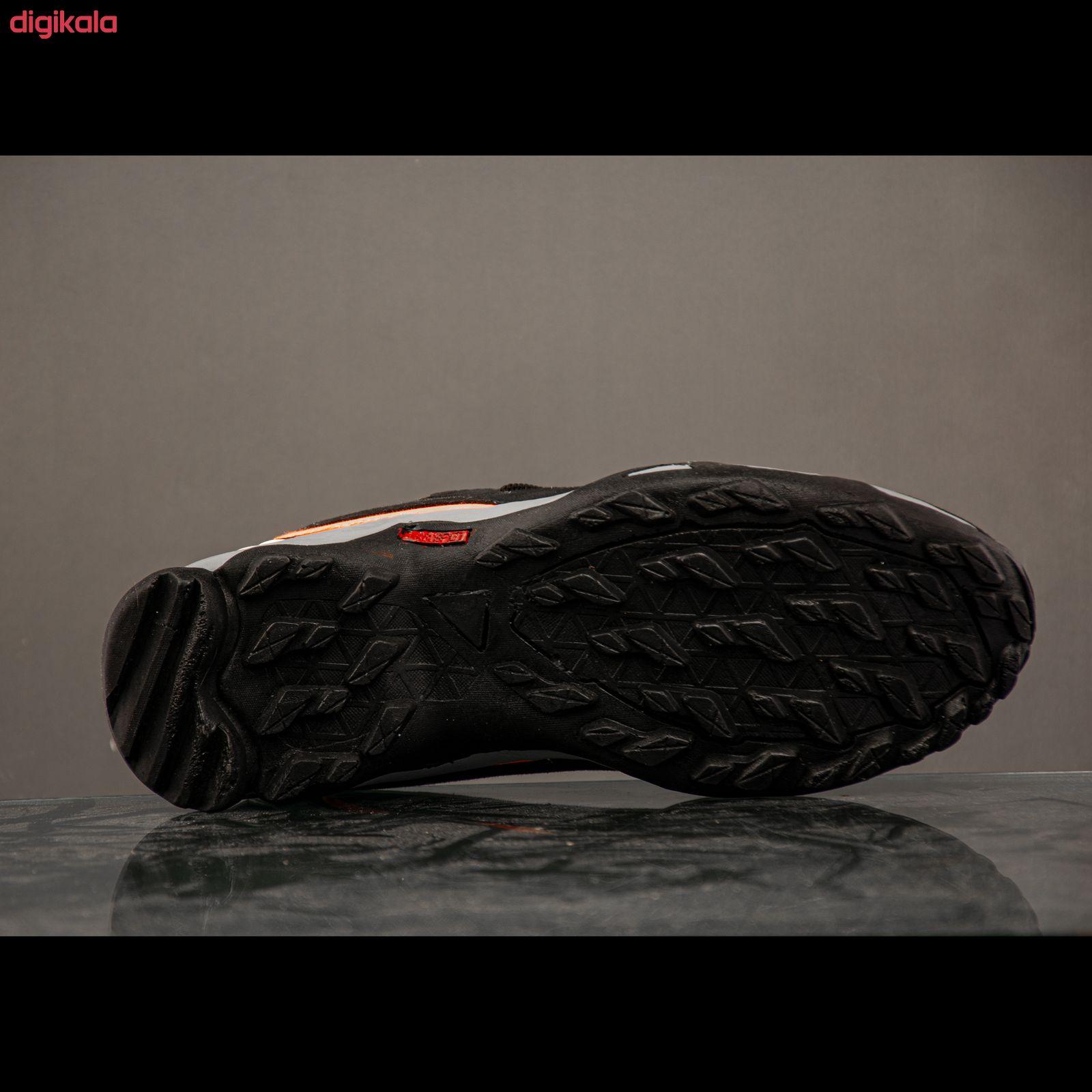 کفش کوهنوردی مردانه سارزی مدل hilas_M.e.s,Na.r.n.j_01 main 1 3