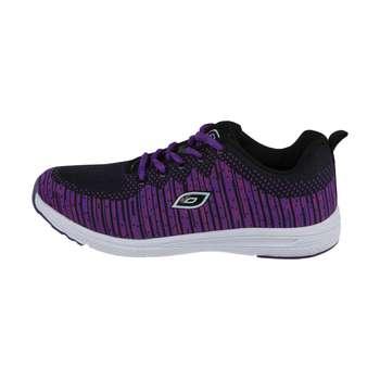 کفش مخصوص پیاده روی زنانه ملی مدل 83590572 رنگ بنفش