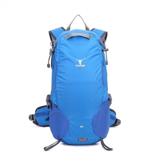 کوله پشتی کوهنوردی 20 لیتری پکینیو مدل Tabriz 20