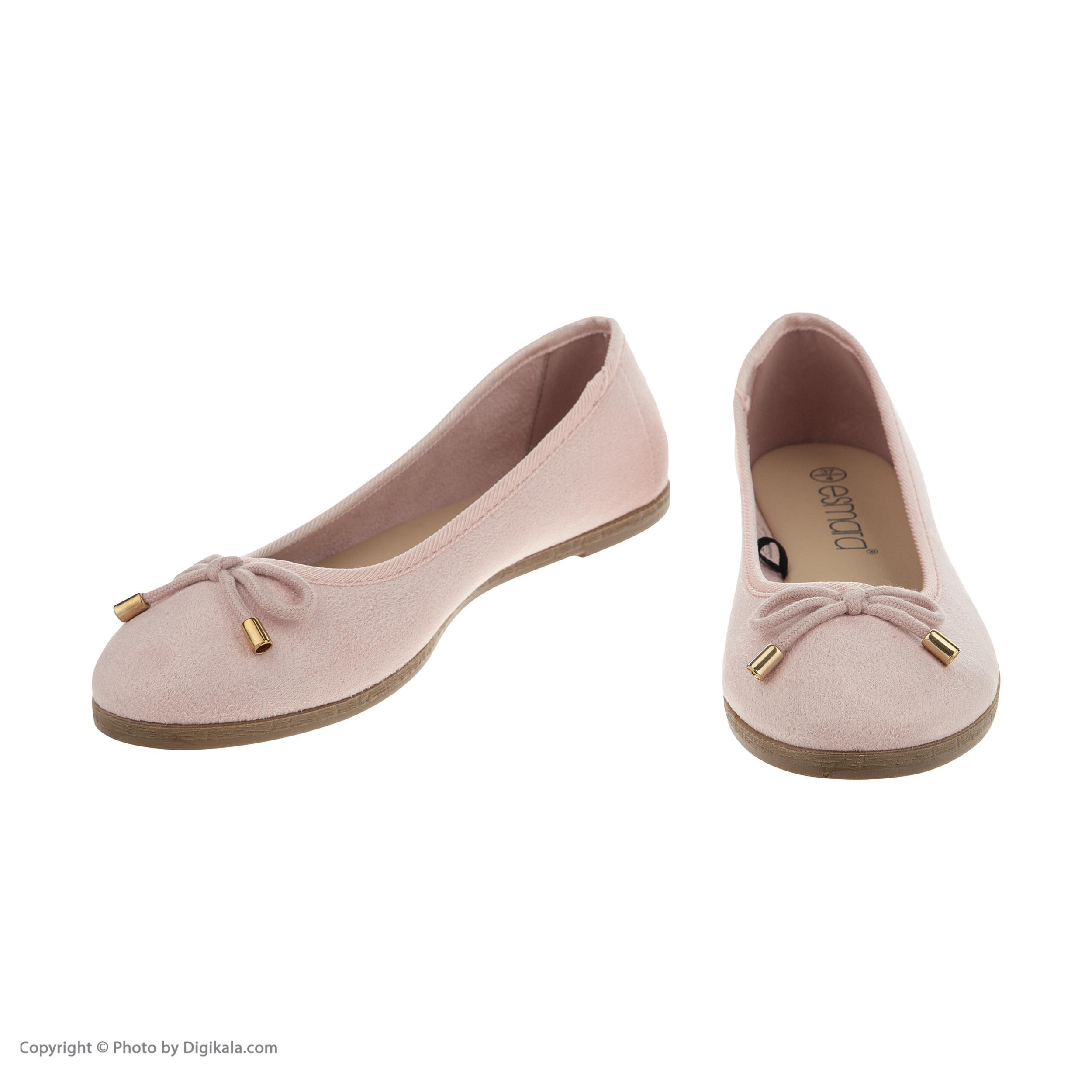 کفش زنانه اسمارا کد Esh05 -  - 6