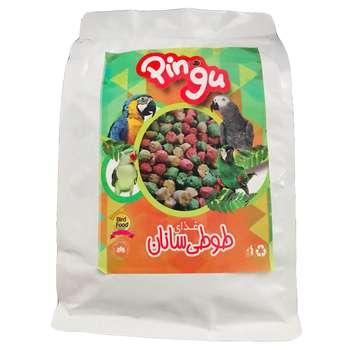 غذای طوطی سانان کد 020 وزن 1 کیلوگرم