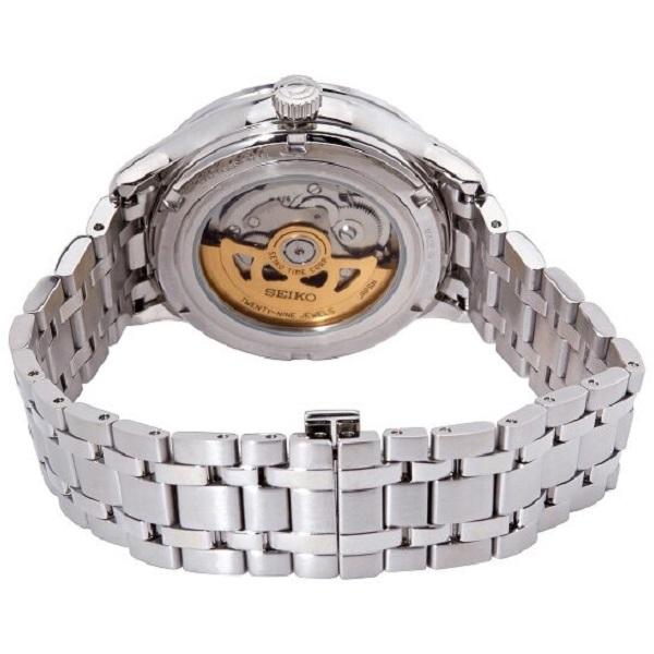 ساعت مچی عقربهای مردانه سیکو مدل SSA395J1