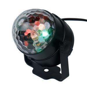 رقص نور مدل LED Party Light