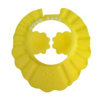 کلاه حمام نوزاد مدل kca-chin-za