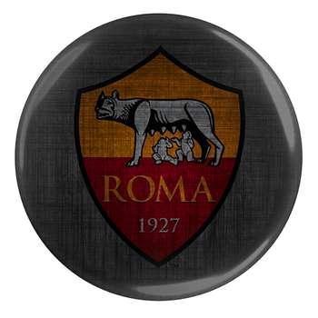 پیکسل طرح باشگاه آ اس رم ایتالیا مدل S4123