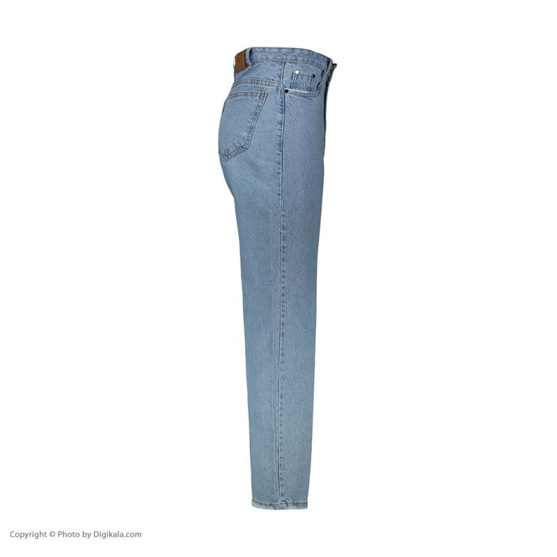 شلوار جین زنانه گری مدل HA28