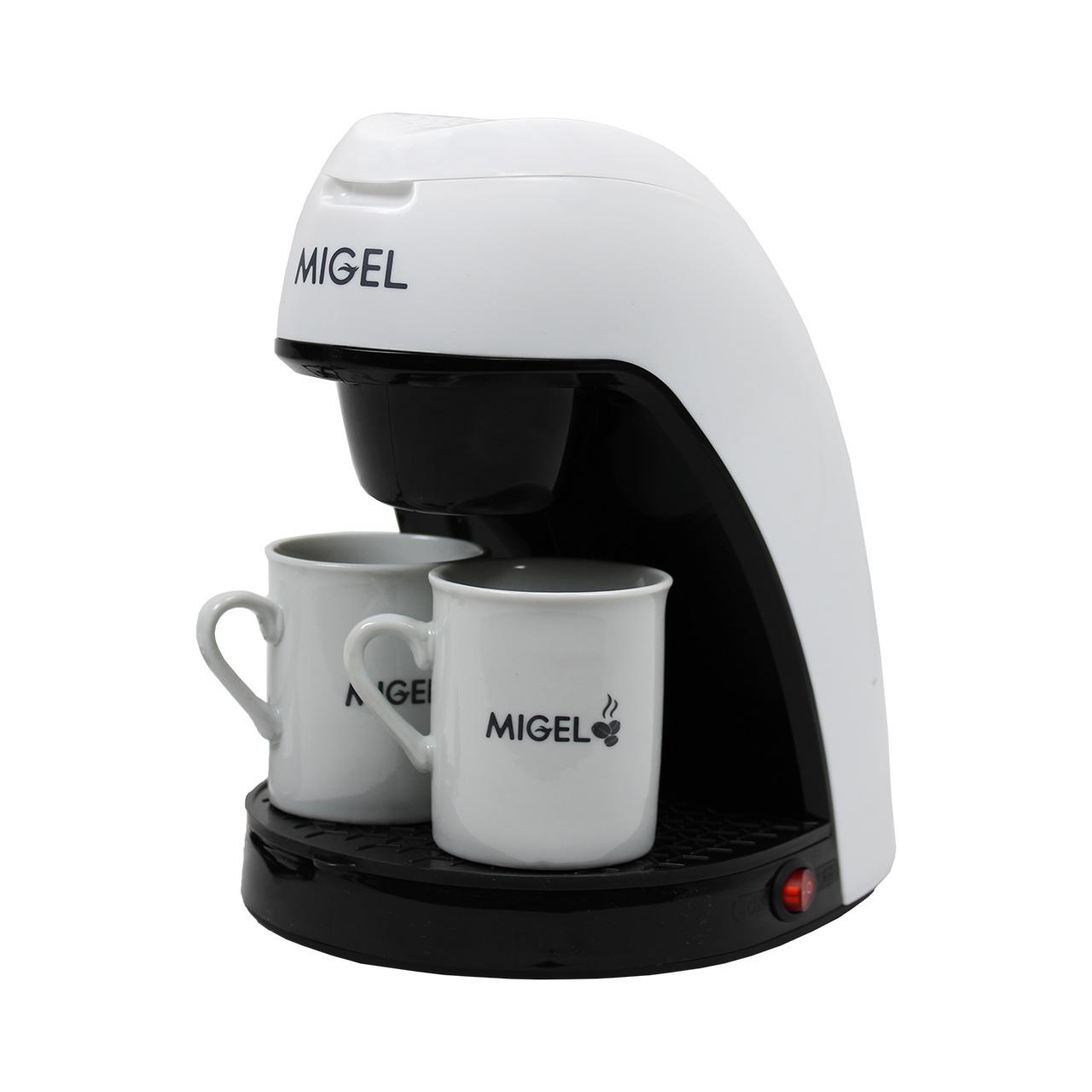 قهوه ساز میگل مدل 01