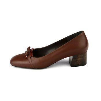 کفش زنانه شهر چرم مدل pc20436