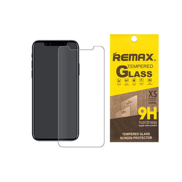 محافظ صفحه نمایش ریمکس مدل 01 مناسب برای گوشی موبایل اپل iphone xr/11