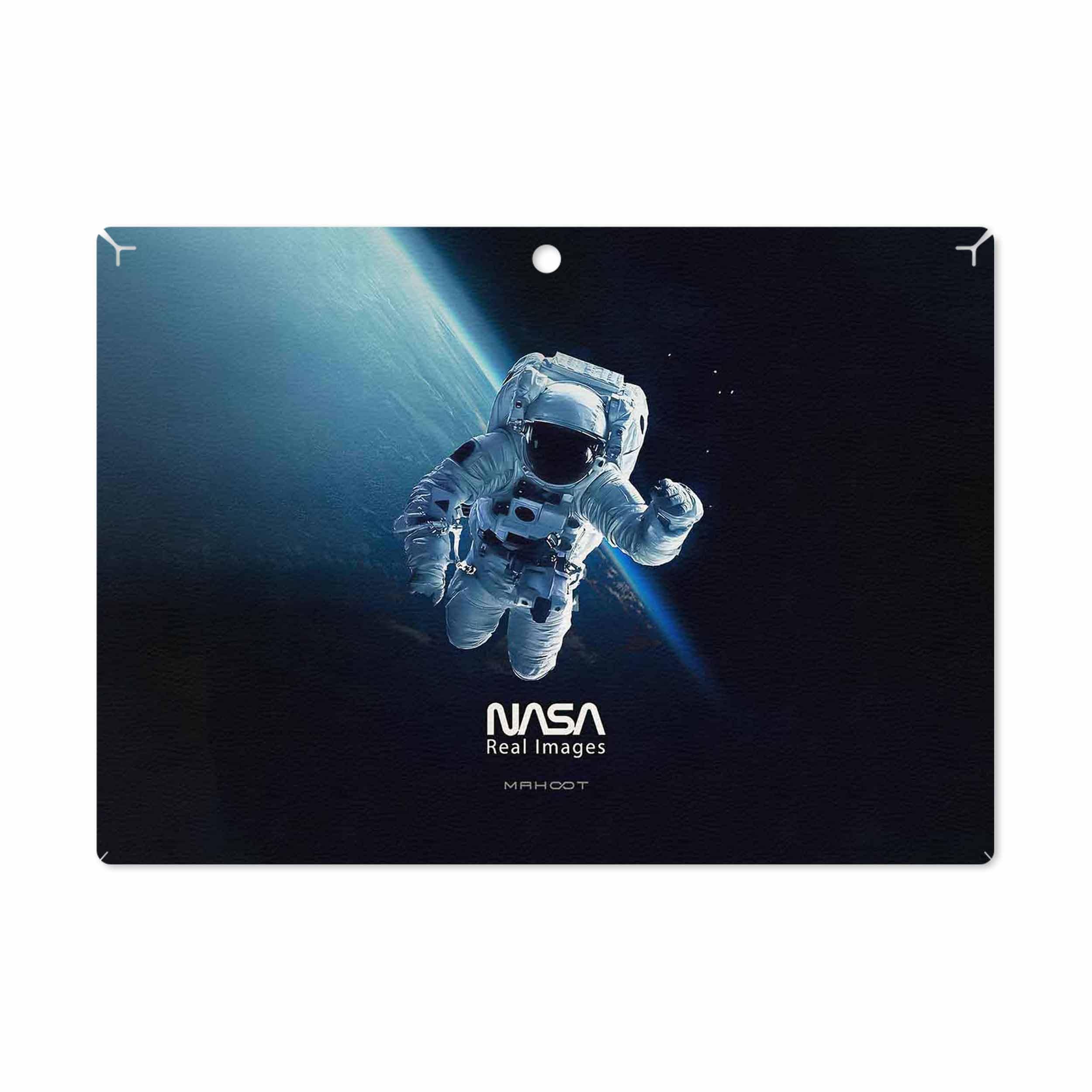 بررسی و خرید [با تخفیف]                                     برچسب پوششی ماهوت مدل NASA-Astronaut مناسب برای تبلت لنوو Miix 320 2017                             اورجینال