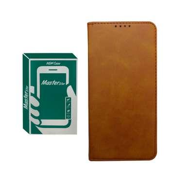 کیف کلاسوری مدل M66 مناسب برای گوشی موبایل سامسونگ Galaxy A20s