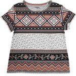 تی شرت دخترانه لوپیلو مدل 1027b
