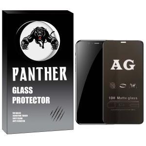 محافظ صفحه نمایش مات پنتر مدل AG-S02 مناسب برای گوشی موبایل اپل iPhone 12 Pro Max