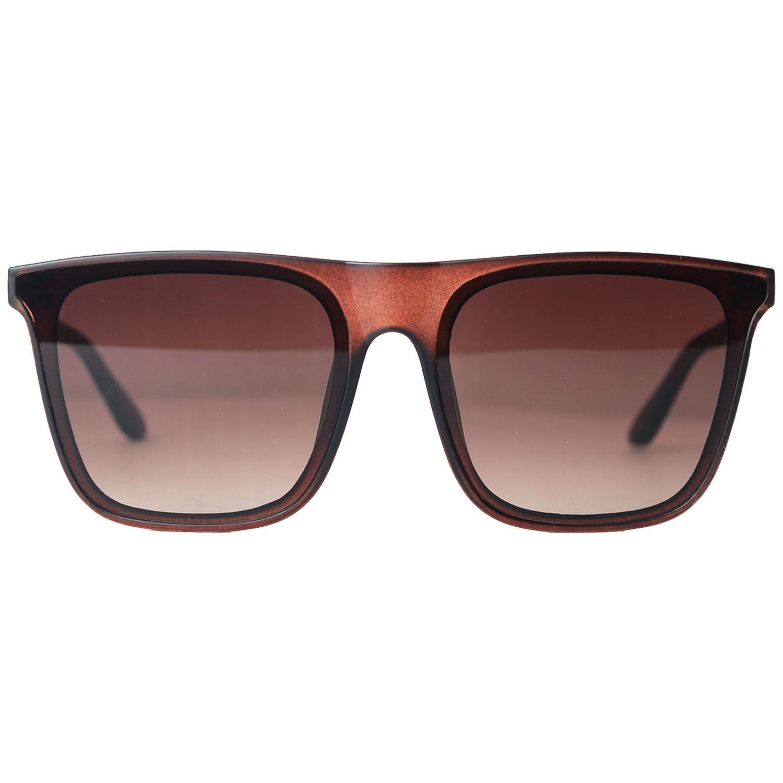 عنوان مناسب:عینک آفتابی مدل G66-BRW