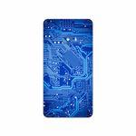 برچسب پوششی ماهوت مدل Blue Printed Circuit Board مناسب برای گوشی موبایل شیائومی Mi Note 2