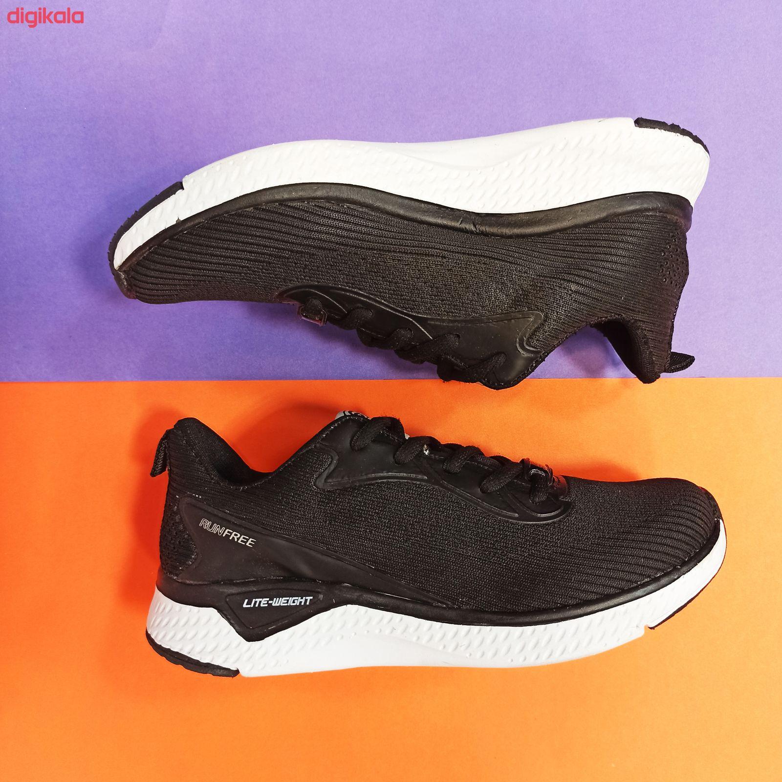کفش پیاده روی مدل QX24 main 1 2