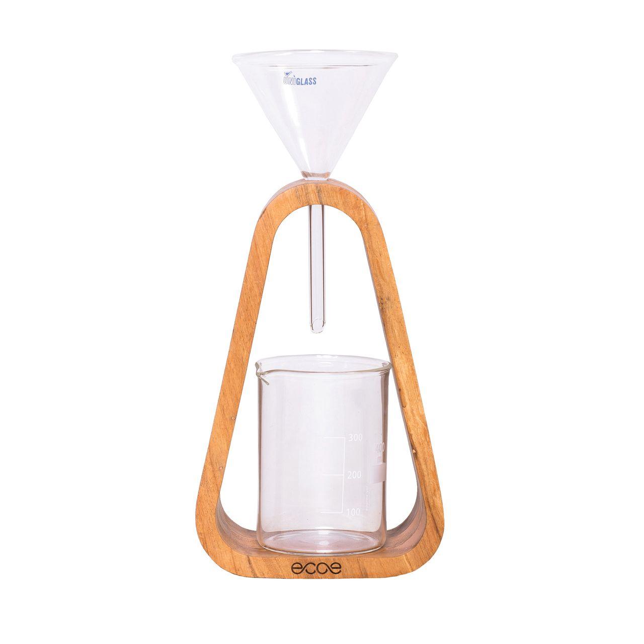 قهوه ساز اکه مدل e100