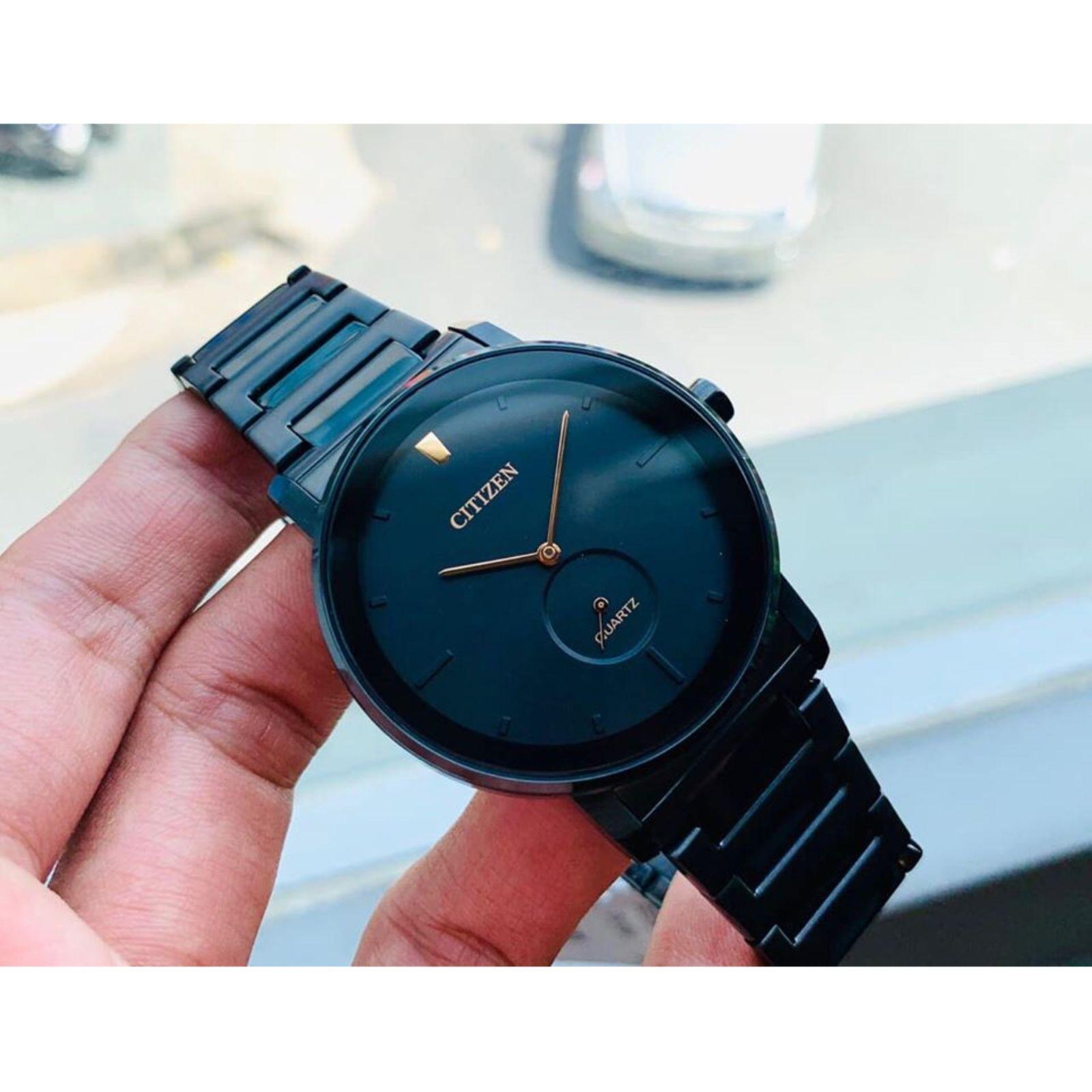 ساعت مچی عقربه ای زنانه سیتی زن مدل EQ9065-50E -  - 4
